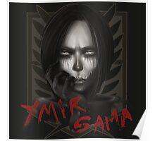 Ymir Sama Poster