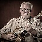Guitar Man by Geoff Carpenter