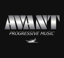 Avant Silver decoration Clothing & Stickers by goodmusic