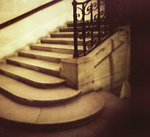 Staircase by Cassia