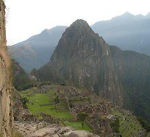 Inca Lands by Pamnani  Photography
