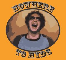 70s Show - Nowhere To Hyde by appfoto