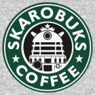 Skarobucks Coffee by Chango