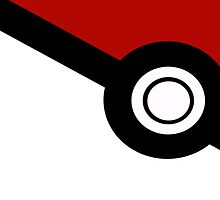 Pokeball case by tyvansant