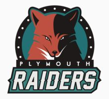 Plymouth Raiders by JamesShannon