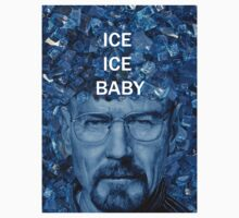 WALTER WHITE by Empan
