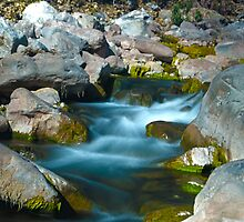 Beautiful water Swirls by Zohaib Ali