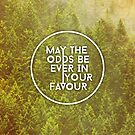 May the odds be ever in your favour by EF Fandom Design