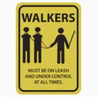 Walker Sign pt2 by nielsrevers