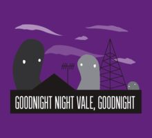 Goodnight, Night Vale by incipient