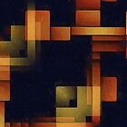 ♥ The Union ♥ Abstract by Elisabeth and Barry King™ by BE2gether