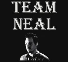 Team Neal by Erika62