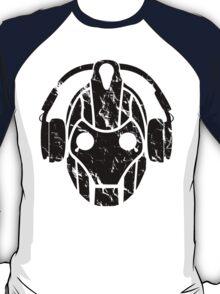 Cyberman Rocks T-Shirt