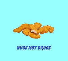 nugs not drugs by el-3ments