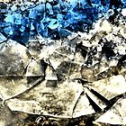 Cracked ice  by ©The Creative  Minds