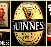 Guinness ~ since 1759 by ©The Creative  Minds
