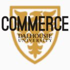 Dalhousie Commerce  by cmiles