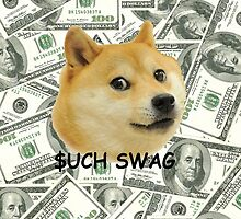 In Doge We Trsut by misanthropekl