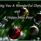 Wishing You A Wonderful Christmas by myraj