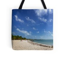 Island in the Sun Tote Bag