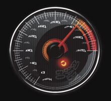 Speed Gauge by MGraphics