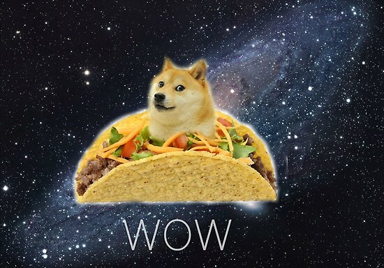 Doge by Marco Mitolo
