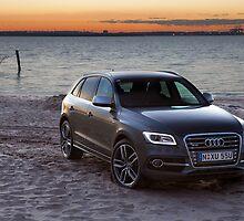 Audi SQ5 by Jan Glovac Photography