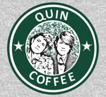 Tegan and Sara coffee by wallfl0wer