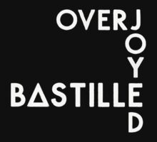 Bastille - Overjoyed #2 by Thafrayer
