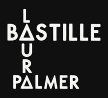 Bastille - Laura Palmer #2 by Thafrayer