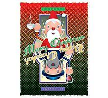 Christmas/Chanukah Photographic Print