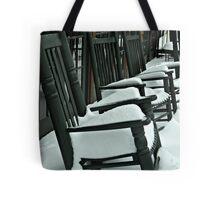 Full Seat Tote Bag