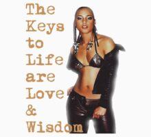 Keys To Life T-Shirt