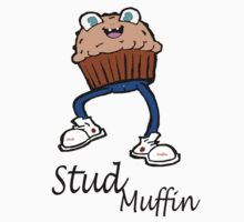 Stud Muffin by TMBS
