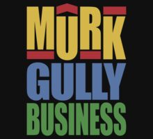 Gully Business by Diggsrio