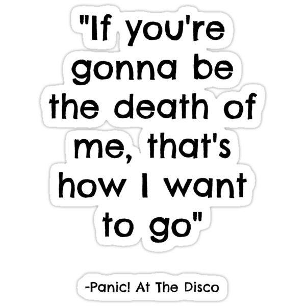topic p with Best Panic At The Disco Quotes on Viewtopic furthermore 7 Wonders Of The World likewise 18183876 together with Freeislamiccalligraphy likewise Ecg Ii Interpretacao Do Exame.