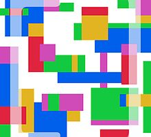 iMondrian 3 by nuges