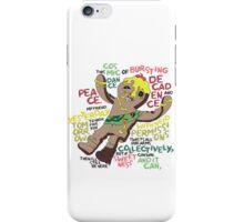 Adventure Time Royal Tart Toter iPhone Case/Skin