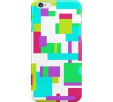 iMondrian phone 2 iPhone Case/Skin