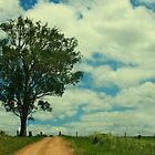 Along the road to Pardise by myraj