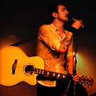 Frank Turner by MyceanSage