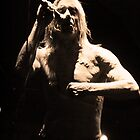 Iggy Pop by MyceanSage