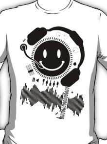 Happy_Music T-Shirt