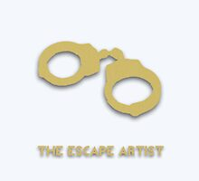 Reeves the Escape Artist by tidy-ragamuffin