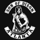 Son of Dixon by evodahis