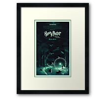 Harry Potter - Prisoner of Azkaban Framed Print