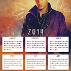 One Year With Dean Winchester! by KanaHyde