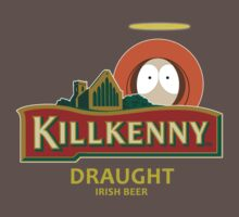 KillKenny Beer by Tomer Abadi