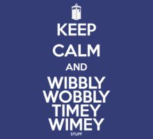 Wibbly Wobbly by Thalisis