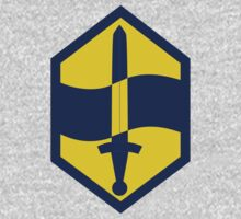 US 460thth Chemical Brigade by cadellin